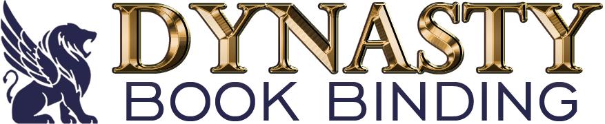 Dynasty Book Binding